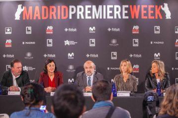 Madrid Premiere Week 2018 -presentación-