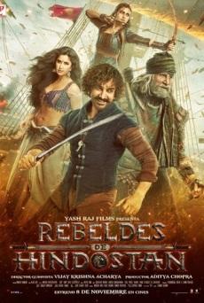 Rebeldes de Hindostan