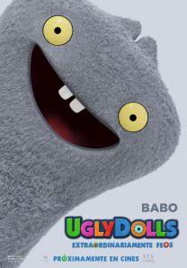 UglyDolls -Babo-
