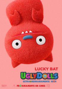 UglyDolls -Lucky Bat-