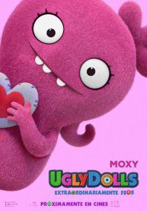 UglyDolls -Moxy-