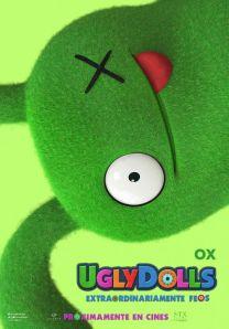 UglyDolls -Ox-