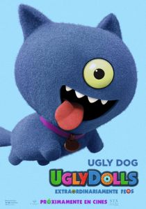 UglyDolls -Ugly Dog-